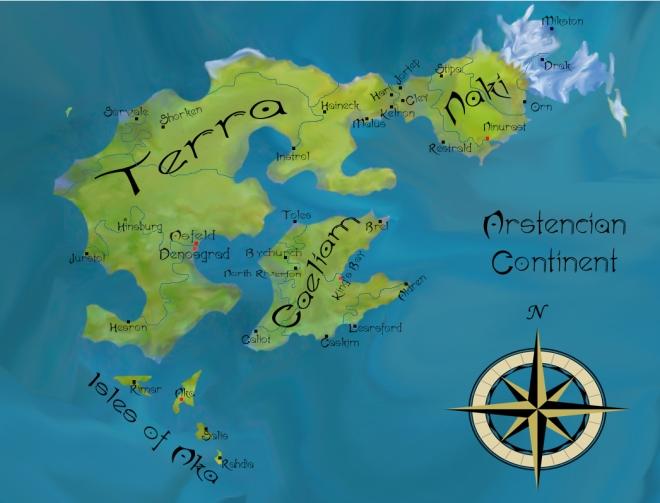 Terra and Caeliam